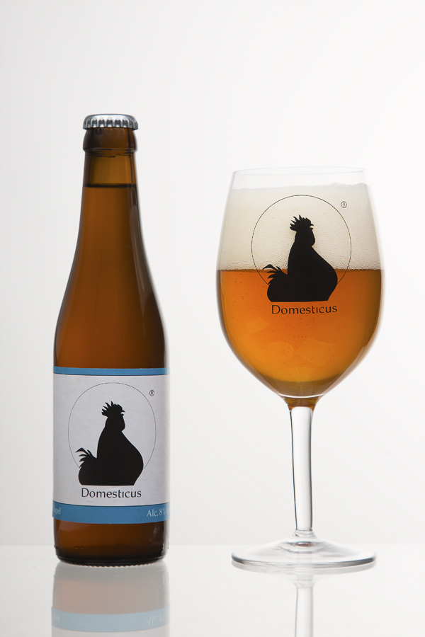 Domesticus Tripel